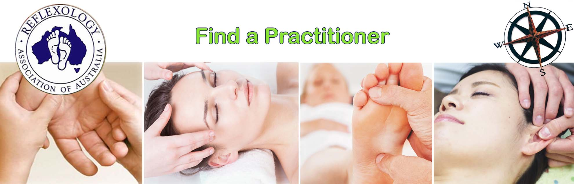find a reflexology practitioner